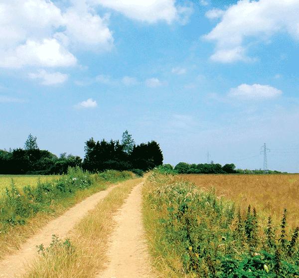 Parcours de Rupembert